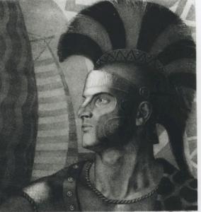 Myth of Aeneas Rise of Rome