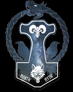 Thorshammer northmyth logo