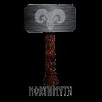 Thorshammer with ram northmyth