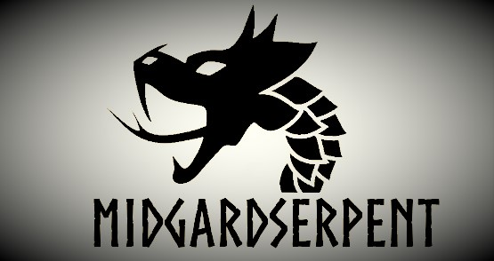 NEW PROJECT: MIDGARD SERPENT GAME