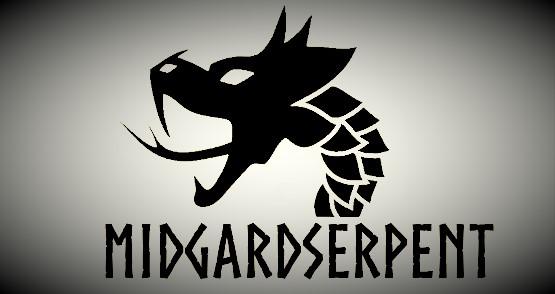 Midgard serpent northmyth