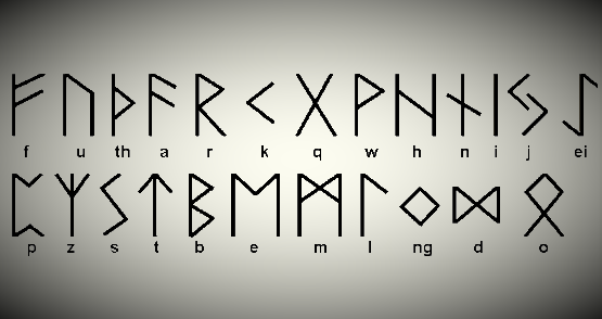 5 facts about the Elder Futhark runic alphabet